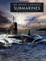 Omslag - The World's Greatest Submarines