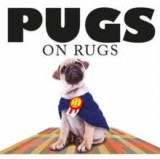 Omslag - Pugs on rugs
