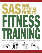 Omslag - SAS and Special Forces Fitness Training