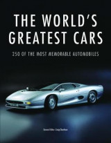 Omslag - The world's greatest cars