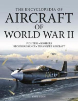 Omslag - The encyclopedia of aircraft of world war II