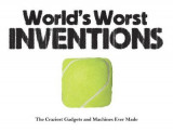 Omslag - World's Worst Inventions