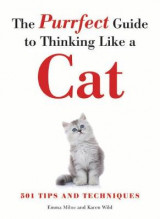 Omslag - The Purrfect Guide to Thinking Like a Cat