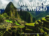Wonders of the World av Claudia Martin (Innbundet)