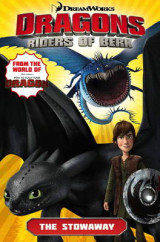 Omslag - Dreamworks' Dragons: How to Train Your Dragon TV v.4