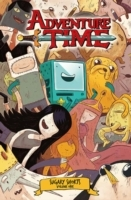 Adventure Time: Sugary Shorts v. 1 av Paul Pope (Heftet)