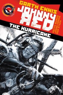 Johnny Red - Collection: 1 av Garth Ennis (Heftet)