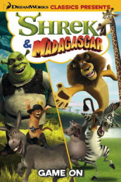Dreamworks Classics, Shrek & Madagascar, Game On av Dan Abnett, Tom DeFalco, John Green og Andy Lanning (Heftet)