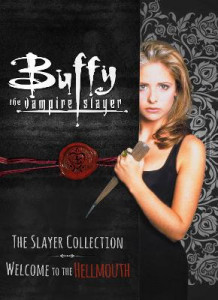 Buffy the Vampire Slayer Bind-Up Collection: v.1 av Titan Comics (Heftet)