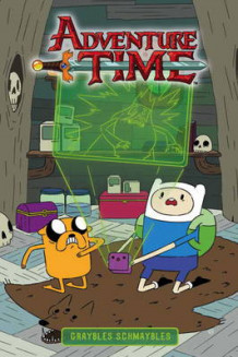 Adventure Time: Graybles Schmaybles: Vol. 5 av Danielle Corsetto (Heftet)