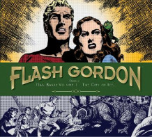 Flash Gordon Dailies: Dan Barry: City of Ice Volume 1 av Harry Harrison (Innbundet)