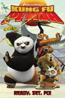 Kung Fu Panda Collection av Simon Furman (Heftet)
