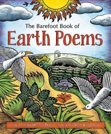 The Barefoot Book of Earth Poems 2016 av Judith Nicholls (Heftet)