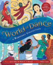 World of Dance: A Barefoot Collection av Heidi E.Y. Stemple (Heftet)