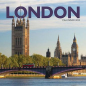 London Wall av Carousel Calendars (Kalender)