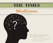 Mind Games, the Times Box av Carousel Calendars og The Times (Kalender)