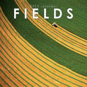 Fields Wall av Carousel Calendars (Kalender)