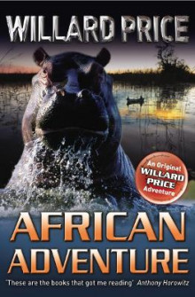 African Adventure av Willard Price (Heftet)