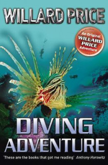 Diving Adventure av Willard Price (Heftet)