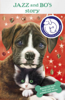 Battersea Dogs & Cats Home: Jazz and Bo's Story av Battersea Dogs & Cats Home (Heftet)