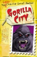 Charlie Small: Gorilla City av Charlie Small (Heftet)