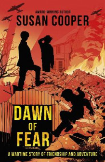 Dawn of Fear av Susan Cooper (Heftet)