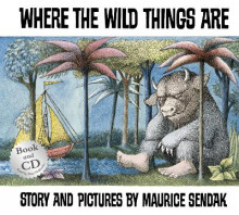 Where The Wild Things Are av Maurice Sendak (Heftet)