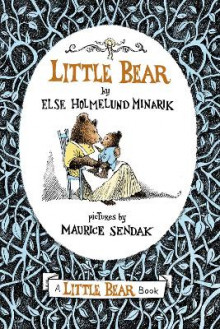 Little Bear av Else Holmelund Minarik (Heftet)