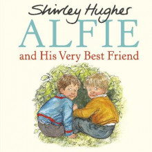 Alfie and His Very Best Friend av Shirley Hughes (Heftet)