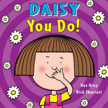 Daisy: you do! av Kes Gray (Heftet)