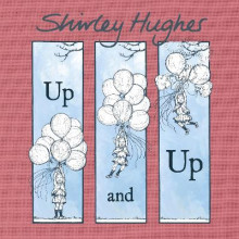 Up and Up av Shirley Hughes (Heftet)