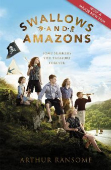 Swallows and Amazons (Film Tie In) av Arthur Ransome (Heftet)