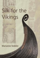 Omslag - Silk for the vikings