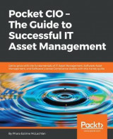 Omslag - Pocket CIO - The Guide to Successful IT Asset Management