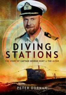 Diving Stations av Peter Dornan (Heftet)