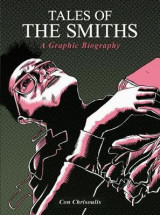 Omslag - Tales of the Smiths Graphic