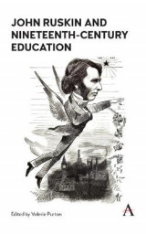 Omslag - John Ruskin and Nineteenth-Century Education