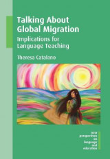 Omslag - Talking About Global Migration