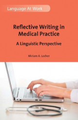 Omslag - Reflective Writing in Medical Practice