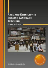 Omslag - Race and Ethnicity in English Language Teaching