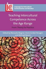 Omslag - Teaching Intercultural Competence Across the Age Range