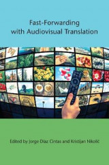 Omslag - Fast-Forwarding with Audiovisual Translation