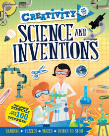 Creativity on the Go: Science and Inventions av Ruth Thomson (Heftet)