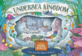 Omslag - Little Paper Worlds: Undersea Kingdom