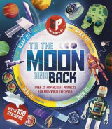 Omslag - Paperplay - To the Moon and Back