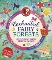 Paperplay - Enchanted Fairy Forest av Gemma Barder (Heftet)