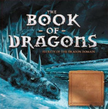 The Book of Dragons av Stella Caldwell (Heftet)