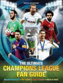 The Ultimate Champions League Fan Guide av Clive Gifford (Innbundet)