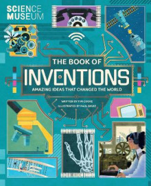 The Book of Inventions av Tim Cooke (Innbundet)