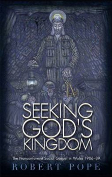 Seeking God's Kingdom av Robert Pope (Heftet)